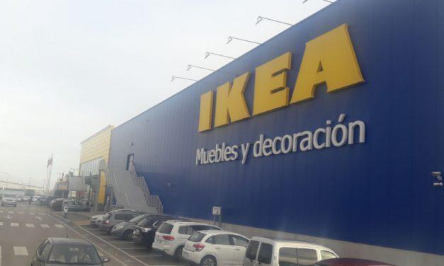 UGT consigue los  13 miembros del Comité de empresa en las elecciones sindicales celebradas hoy en Ikea de Palma de Mallorca