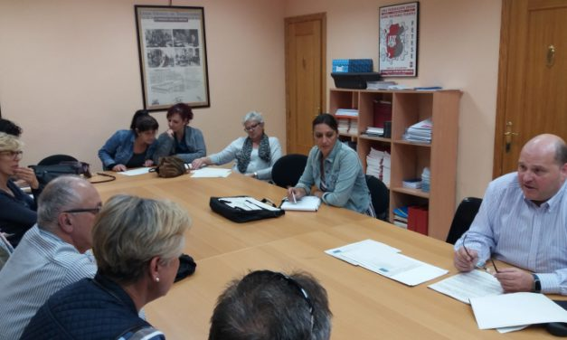 El sector de Hostelería y Turismo, participa en un estudio sectorial sobre salud laboral de los trabajadores en Baleares