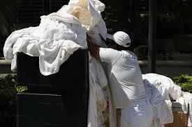 UGT quiere reactivar la negociación del convenio de lavanderías y tintorerías