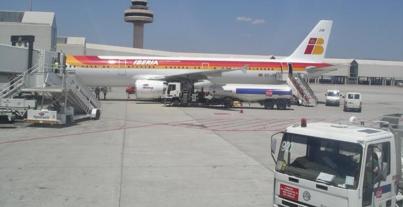 UGT gana las elecciones en JET2 en el Aeropuerto de Palma de Mallorca
