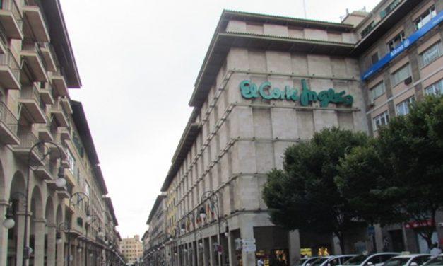 UGT logra que el personal de El Corte Inglés de Palma-Avenidas no tenga que realizar domingos y festivos en la tienda de Jaume III